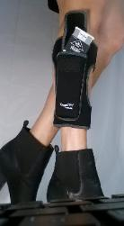 unisex cel phone modern leg holster style sold at omaxcare