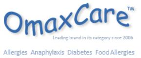 omaxcare epipen insulin first aid kits