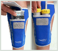 auviq leg holster by omaxcare